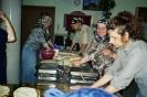 Aktivitäten des Frauenkreises 121