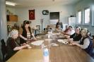 Aktivitäten des Frauenkreises 131