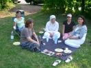 Aktivitäten des Frauenkreises 140