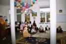 Aktivitäten des Frauenkreises 143