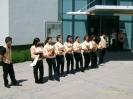 Aktivitäten des Frauenkreises 166