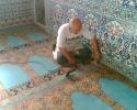 Der Teppich 9