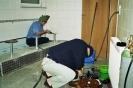 Der Waschraum 19