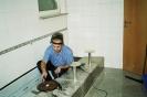Der Waschraum 8