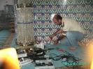 Die Audioeinrichtung 6