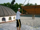 Die Kuppel 121