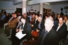 Zweite Generalversammlung 1